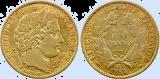 10 Francs Ceres 1851_détouré
