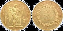 100 Francs 1886 A_détouré