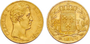 20 Francs 1826, Perpignan_détouré_détouré