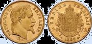 20 Francs 1868, Paris_détouré
