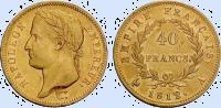40 Francs 1812 A Paris_détouré
