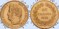40 Francs 1833, Paris_détouré