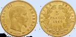 5 Francs 1860_détouré