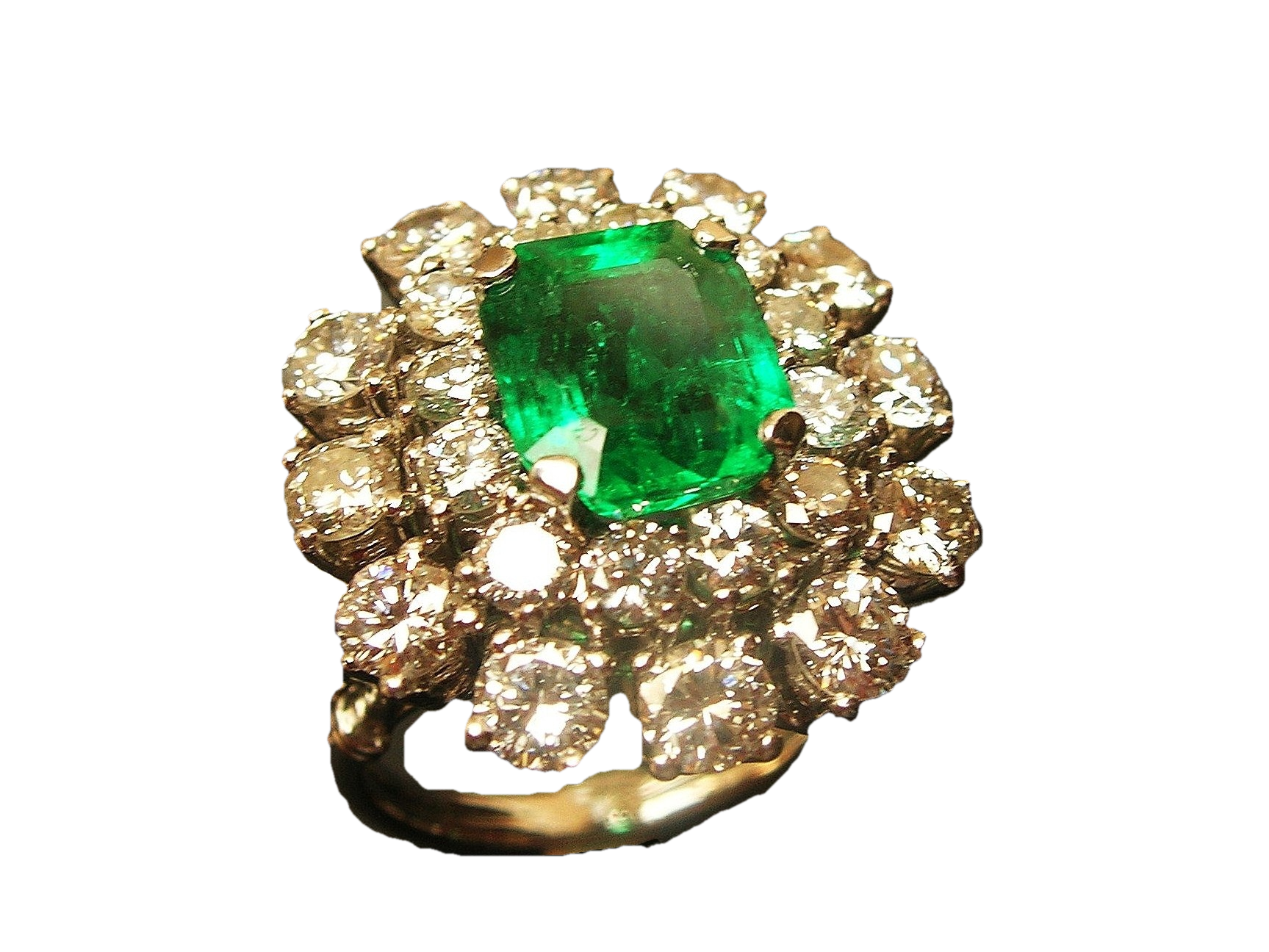 Rachat bague diamant toulouse